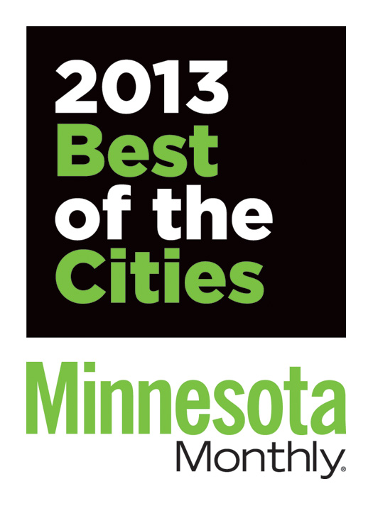 3waybeauty - 2013 Minnesota Monthly Best of The Cities